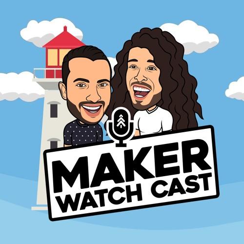 Maker Watch Cast's avatar