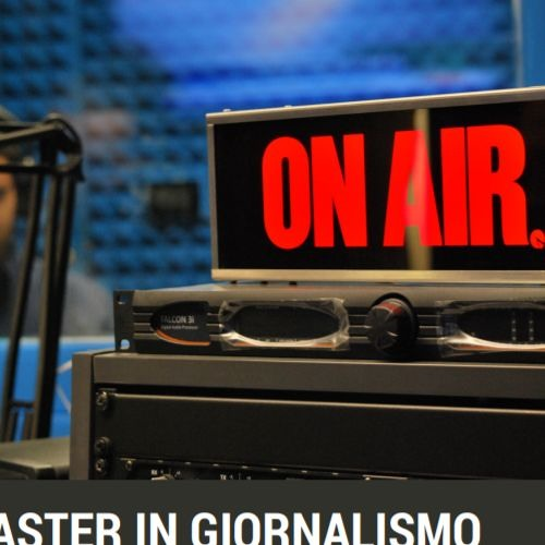 Radio Lumsanews's avatar