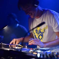 DJ Rave-M