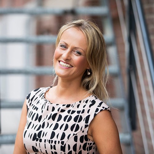 Chantal Marijnissen ~ Way of Life Guiding's avatar
