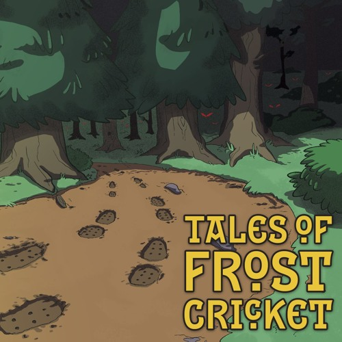 Tales of Frost Cricket's avatar