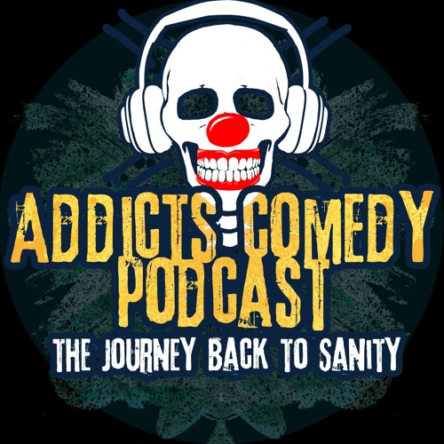 Addicts Comedy Podcast's avatar