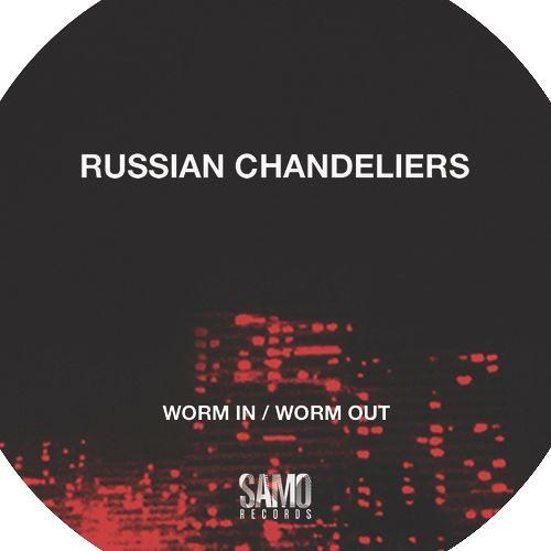 Russian Chandeliers's avatar