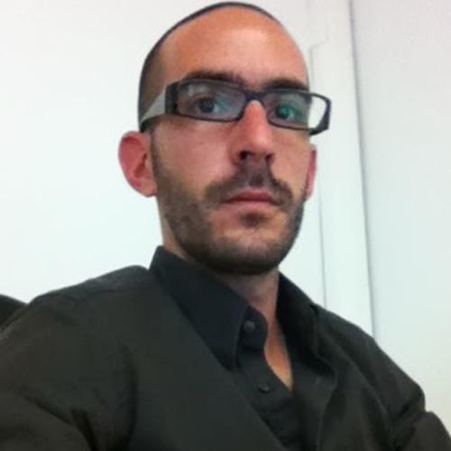 Nicolas GANDEMER's avatar