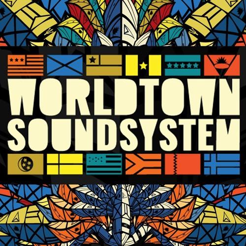 Worldtown's avatar