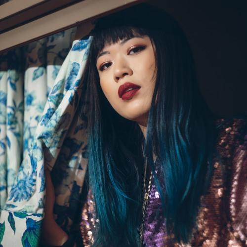 Anna Wang's avatar