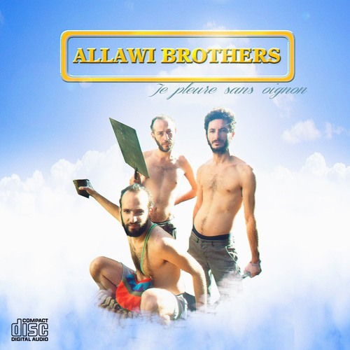 Allawi Brothers's avatar