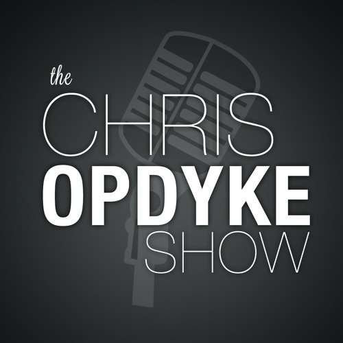 Chris Opdyke Show - RevolutioniZe Nutrition