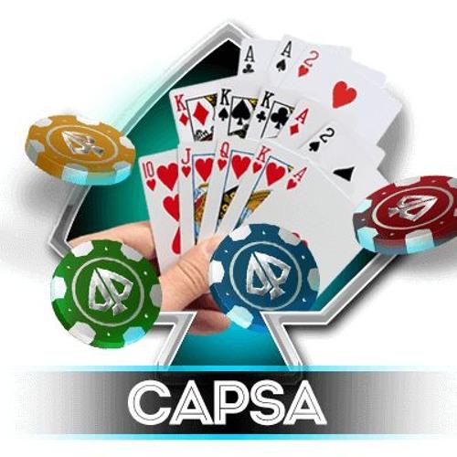 Capsa Susun's avatar
