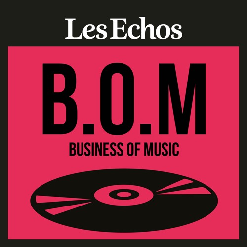 Business Of Music's avatar