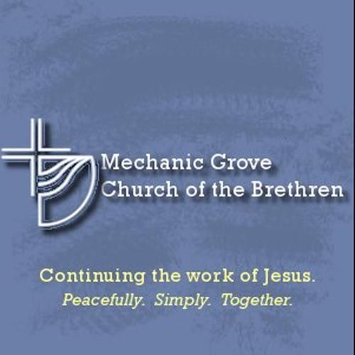 Mechanic Grove Church of the Brethren's avatar