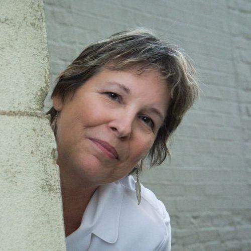 Suzanne Cloud's avatar