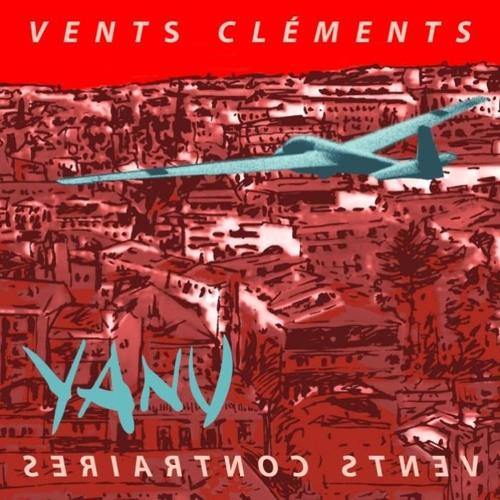 Yanu - Bruxelles's avatar