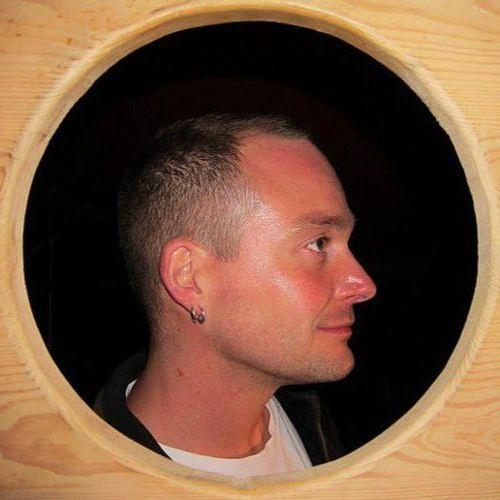 Muggi Dane's avatar