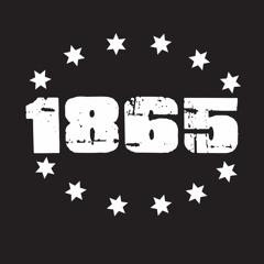 1865 Black Flag