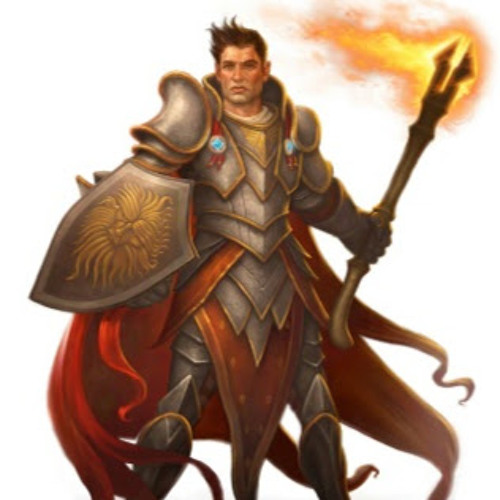 Luis Rubia's avatar