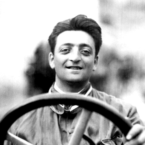 Benzo Ferrari's avatar