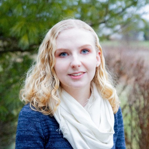 Megan Anderson's avatar