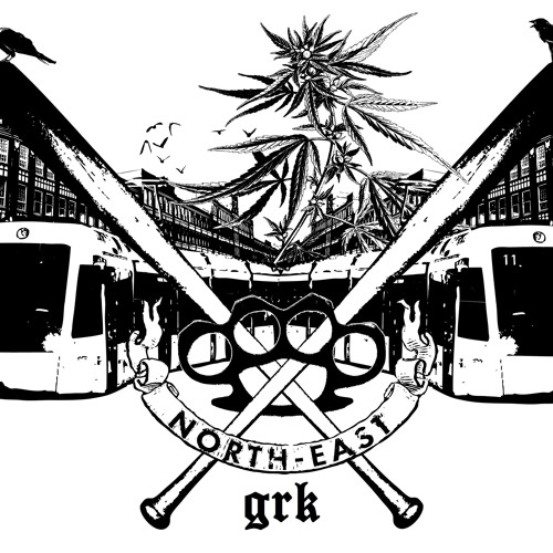 GRK NORTH EAST's avatar