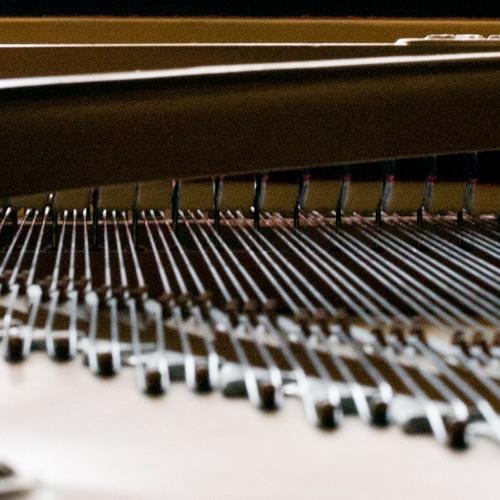 Jim Gabriel - Piano's avatar