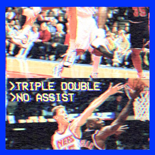 Triple Double No Assist's avatar