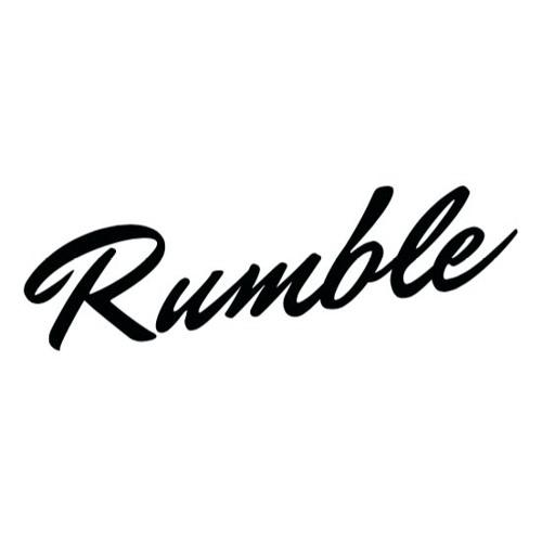 Rumble Studios's avatar