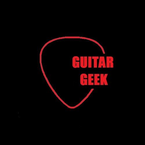 Guitar Geek's avatar