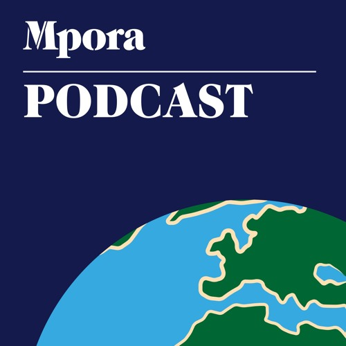 Mpora Podcast's avatar