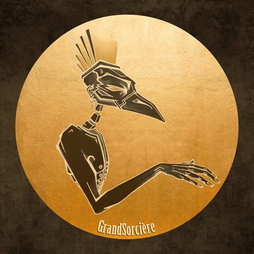 GrandSorcière's avatar