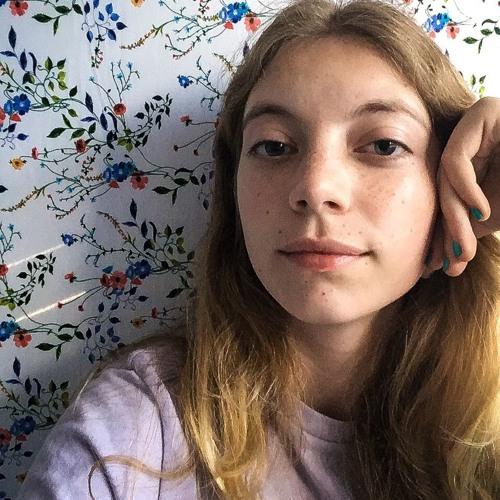 Lizzy Kirby's avatar