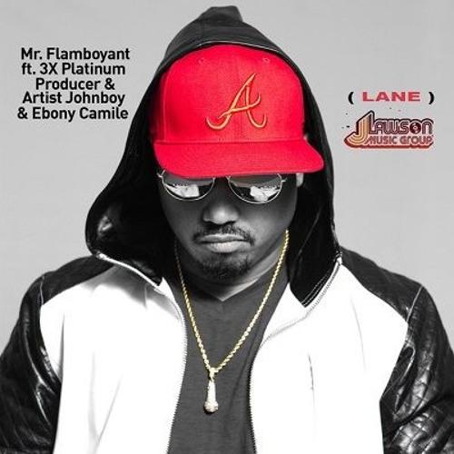 Mr.Flamboyant's avatar