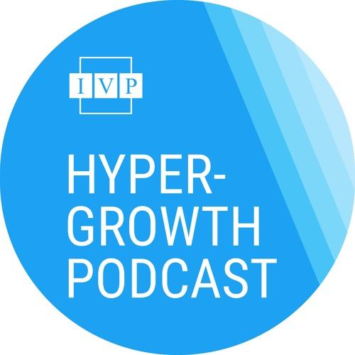 IVP's Hyper-Growth Podcast's avatar