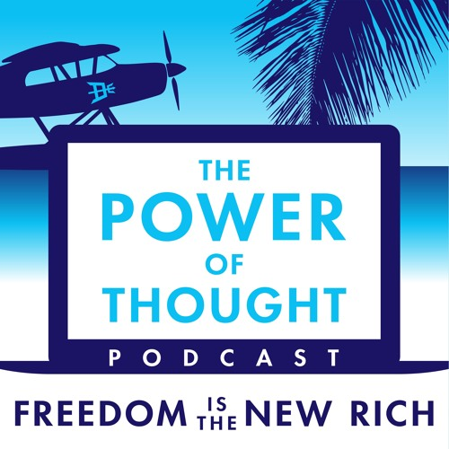 The Power of Thought with Brandon Webb's avatar