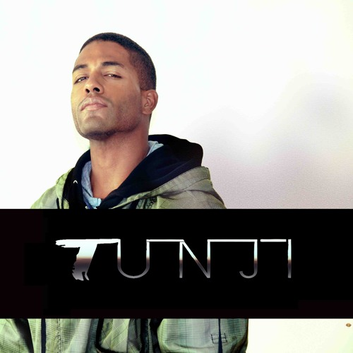Tunji Alade III's avatar