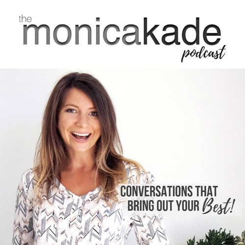 The Monica Kade Podcast's avatar
