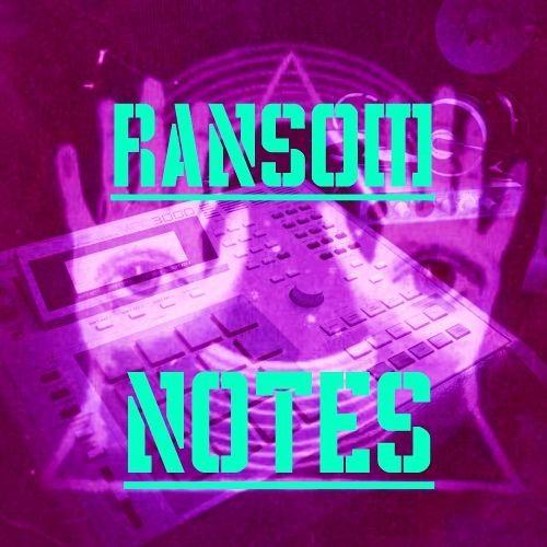 Ransom - Notes's avatar