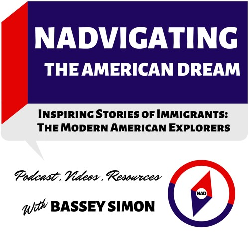 The Nadvigators Podcast with Bassey Simon's avatar