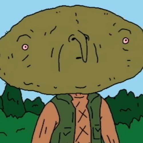 Luke Mccall's avatar