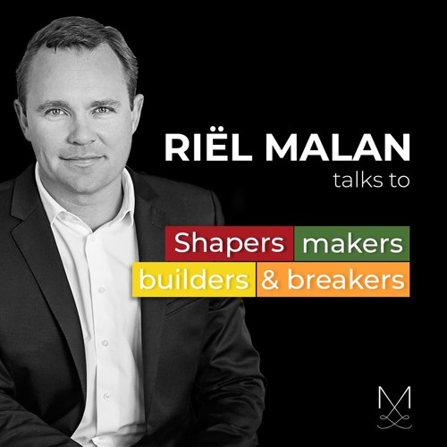 Riël Malan - Shapers, Makers, Builders & Breakers's avatar