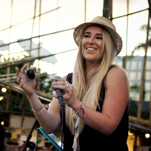 Melanie Gray Australia's avatar