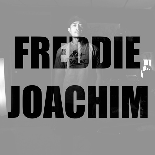 Freddie Joachim's avatar
