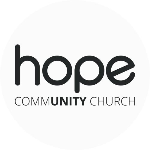 Hope Community Church's avatar