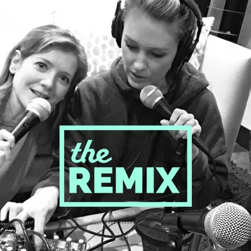The Remix Podcast: Batch 2