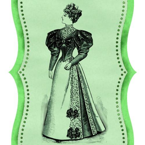 Anna Karenina's avatar