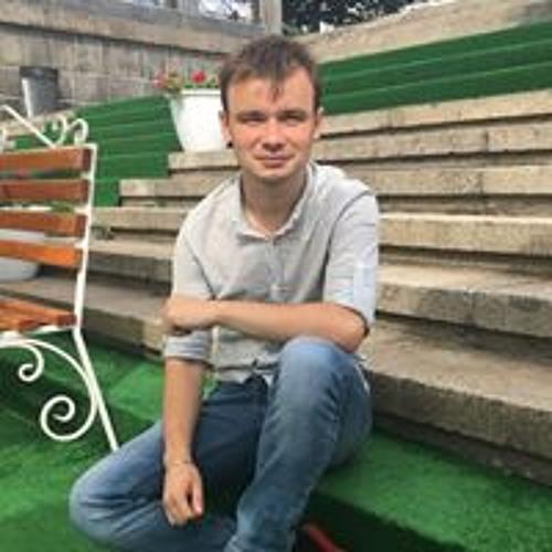 Микола Довгопол's avatar