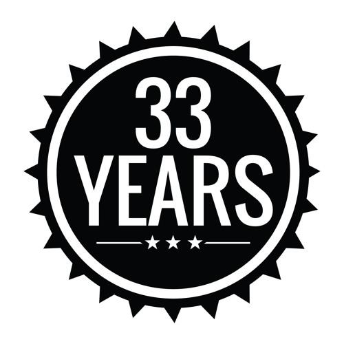 33 Years's avatar