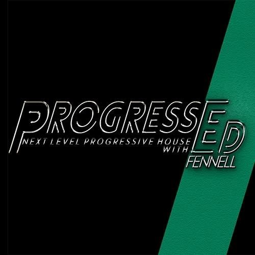 Ed Fennell's avatar