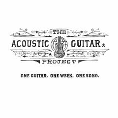 TheAcousticGuitarProject