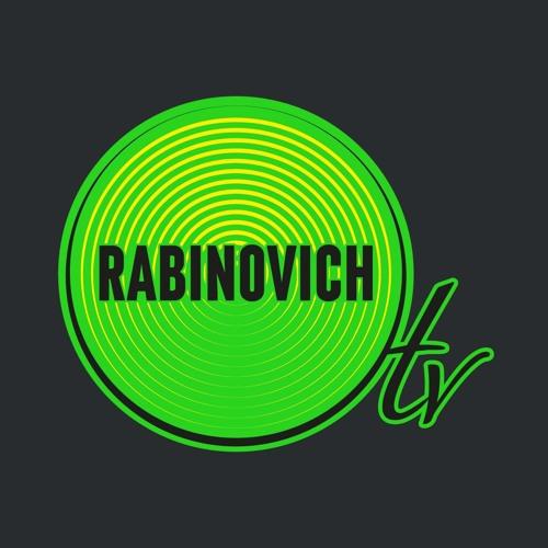 Rabinovich TV's avatar