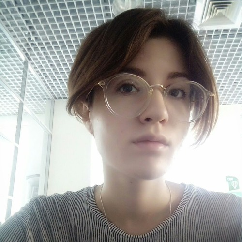 Katherina Malashok's avatar